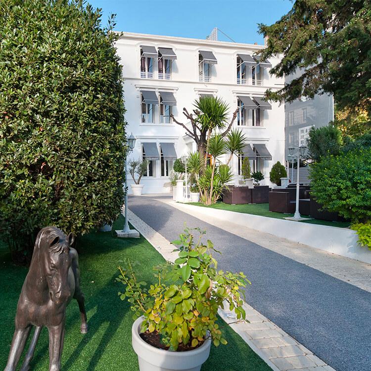 Villa Pascal - ADT