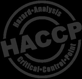 HACCP ADT