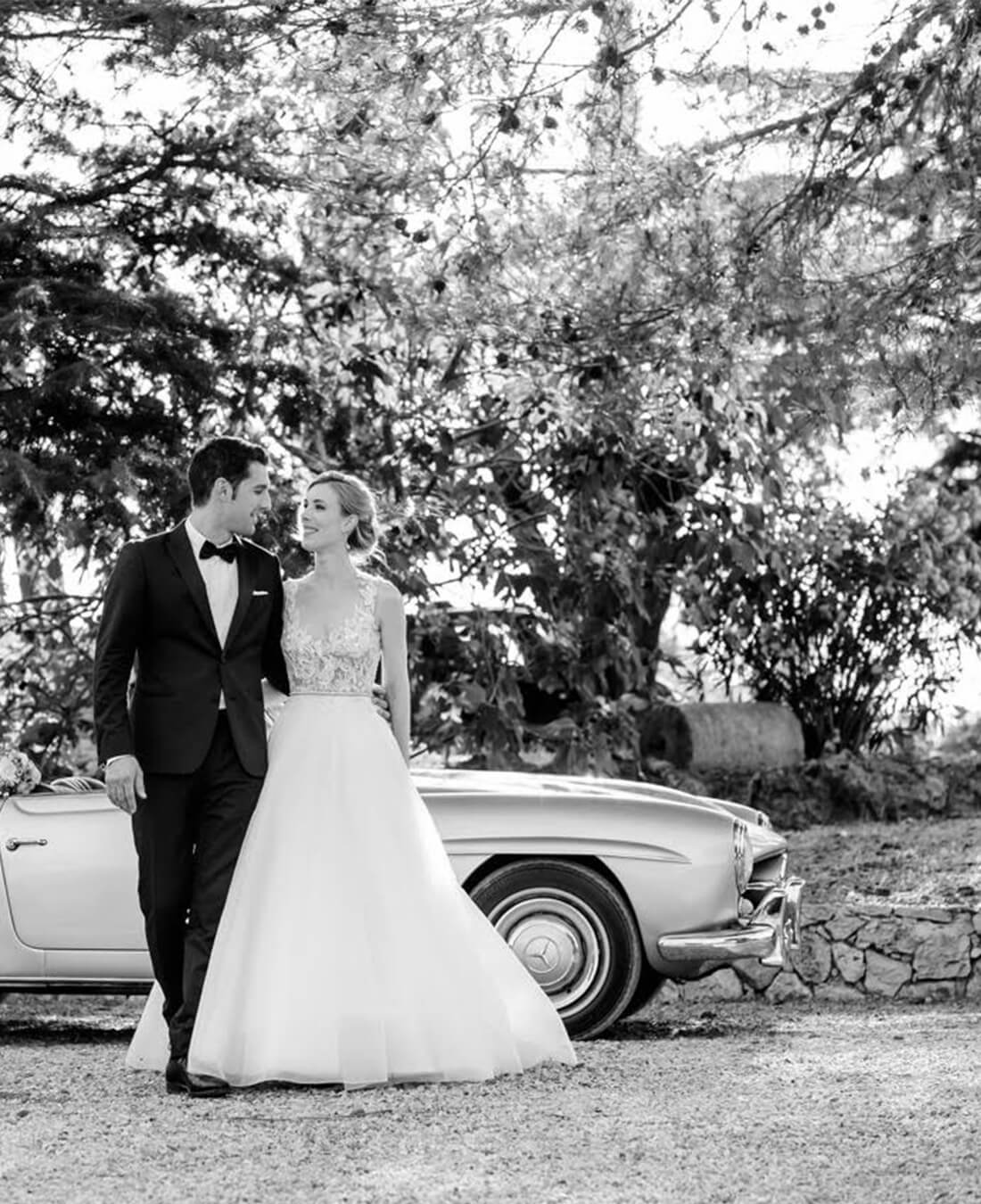 Organisation de mariage cacher à Nice - ADT