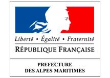 Préfecture des Alpes-Maritimes
