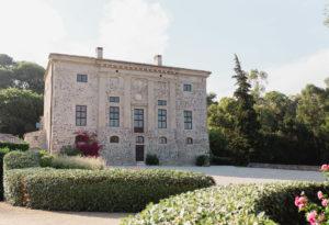 Château de Vaugrenier - ADT