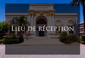 Palais Massier - ADT