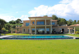 Villa Azuréenne - ADT