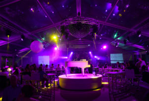 Le Marquee - ADT