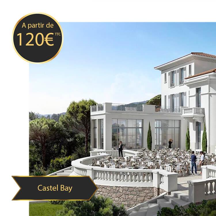 Castel Bay - ADT